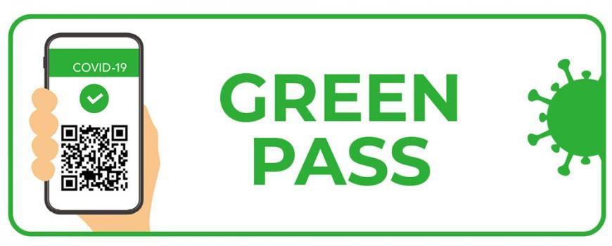 Green Pass obbligatorio dal 15 ottobre 2021